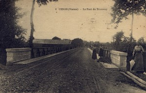Cenon-Vienne-Le-Pont-du-Tramway