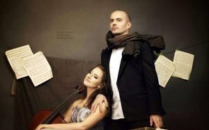 Concert FORTECELLO - Parvis de Grand Maison