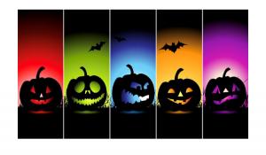 APE - Halloween : des parcours d'énigmes pour tous les âges - Parc de Grand'maison